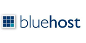 Bluehost business host