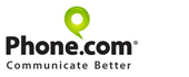 Phone.com VOIP