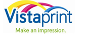 vistaprint printing service