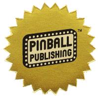 Pinball Publishing