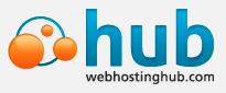 WebHostingHub blog hosting provider