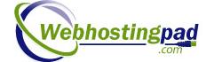 WebHostingPad blog hosting provider
