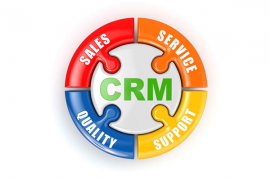 Top 6 CRM Software for 2014