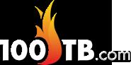 100tb dedicated server provider
