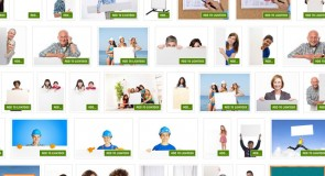 Top 9 Stock Photo Websites for 2014